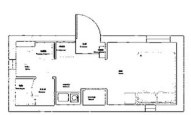 神楽坂駅徒歩4分 レンタルペース許可物件